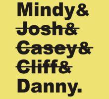 Mindy & Danny Kids Clothes