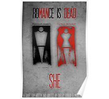 She Poster 3 Poster