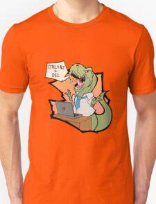 Rex Office Rage T-Shirt
