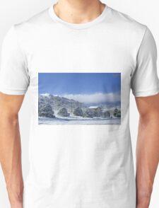 Colorado Chicken Coop T-Shirt