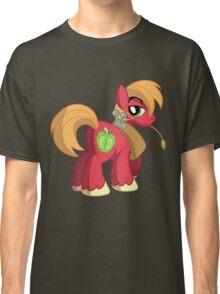 Big Macintosh (My Little Pony: Friendship is Magic) Classic T-Shirt