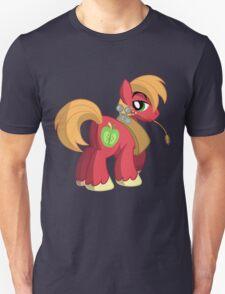 Big Macintosh (My Little Pony: Friendship is Magic) Unisex T-Shirt