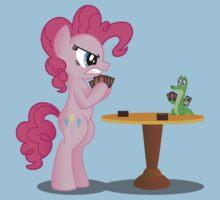 Pinkie Pie and Gummy Play Magic Shirt (My Little Pony: Friendship is Magic) Kids Tee