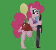 Pinkie Pie Anthro Shirt (My Little Pony: Friendship is Magic) Kids Tee