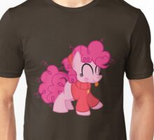 Pinkie Pie as Mabel Pines Shirt (My Little Pony: Friendship is Magic) Unisex T-Shirt