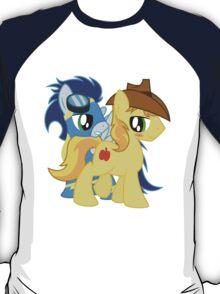 Soarin x Braeburn Shirt (My Little Pony: Friendship is Magic) T-Shirt