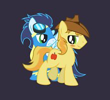 Soarin x Braeburn Shirt (My Little Pony: Friendship is Magic) Unisex T-Shirt