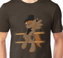 Winking Calamity Shirt (My Little Pony: Friendship is Magic) Unisex T-Shirt
