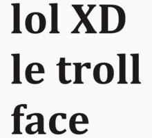 LOL XD by drbunbuns