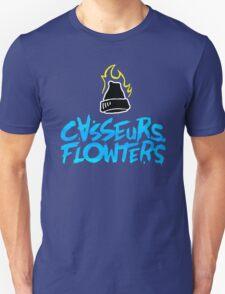 Casseurs Flowters Colors T-Shirt