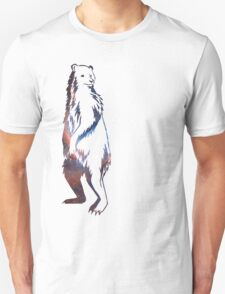 Cosmic Grizzly T-Shirt