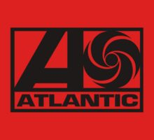 Atlantic Records T-Shirt