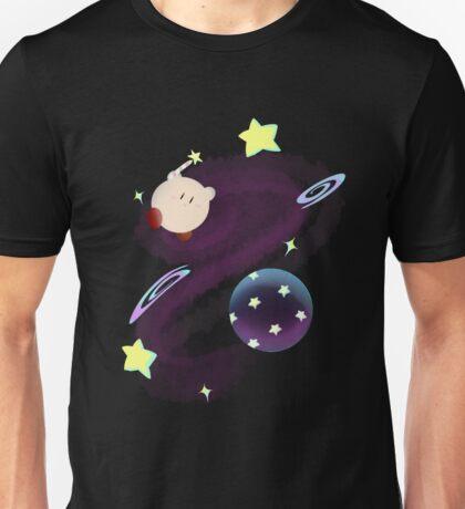 Kirby's Adventure Unisex T-Shirt