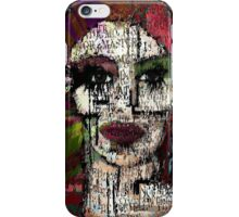 Dead Before I'm Born iPhone Case/Skin