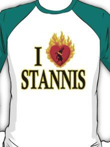 I Heart Stannis T-Shirt