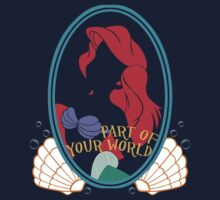 Part of your World by Nados