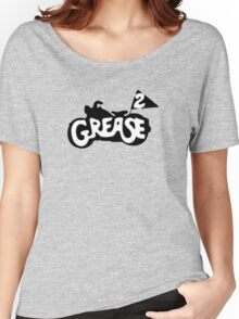 Grease 2 Women's Relaxed Fit T-Shirt