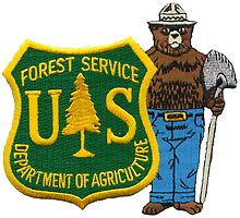 US Forest Service - Department of Agriculture by boogeyman