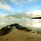 Harlyn Bay - Cornwall by Samantha Higgs
