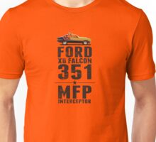 MFP Interceptor Unisex T-Shirt