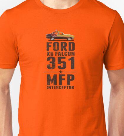 MFP Interceptor Unisex T-Shirt