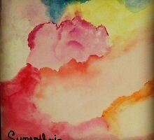Synesthesia  by KaciVany