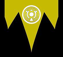 FG-Z1(Yellow Lantern Corps) by fg-z1