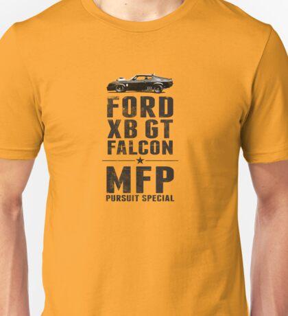 MFP Pursuit Special Unisex T-Shirt