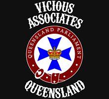 Vicious Associates Unisex T-Shirt