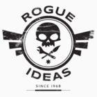 Rogue Ideas - since 1968 by Mark Will