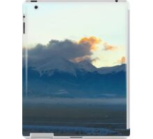 Colorado Evening iPad Case/Skin