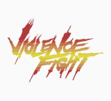 Violence Fight Baby Tee