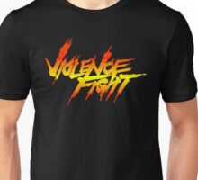 Violence Fight Unisex T-Shirt
