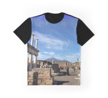 Pompeii Graphic T-Shirt
