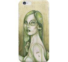 Industrial. iPhone Case/Skin