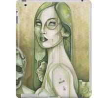 Industrial. iPad Case/Skin