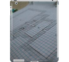 DnD Map 6 iPad Case/Skin