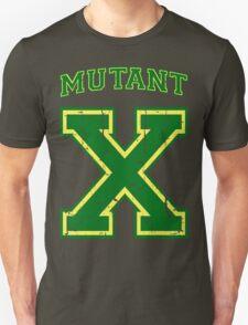 MUTANT X (4) T-Shirt