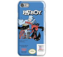 BatBoy iPhone Case/Skin