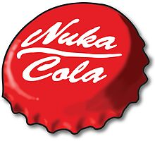 Nuka Cola by MrBr8side