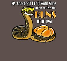 MY ANACONDA DON'T Unisex T-Shirt