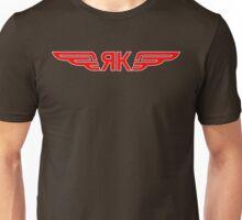 Yakovlev Aircraft Logo Unisex T-Shirt