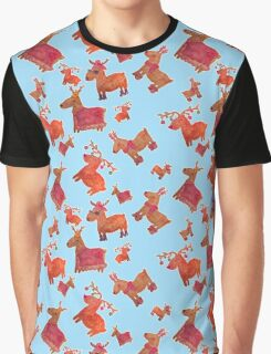 for my reindear Graphic T-Shirt