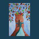 Tree of Hope by Jan Carlton