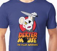 Dexter Mouse Unisex T-Shirt