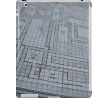 DnD Map 9 iPad Case/Skin