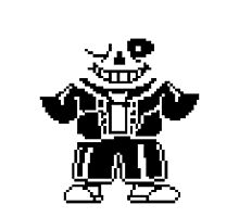 bone daddy - undertale by goingincakeless