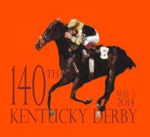 Kentucky Derby 2014 Kids Clothes