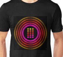 SPIRAL and FALL Unisex T-Shirt
