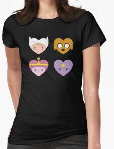 Adventure Hearts T-Shirt